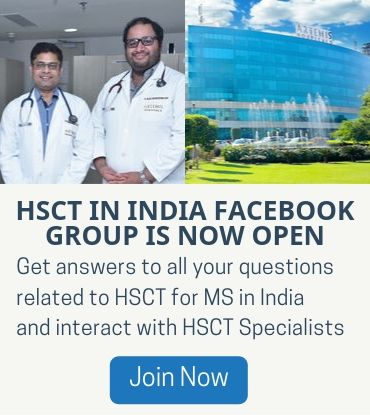 HSCT India Group Live