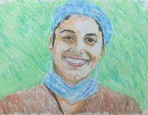 Nurse Joslin